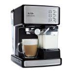 دستگاه قهوه اسپرسو