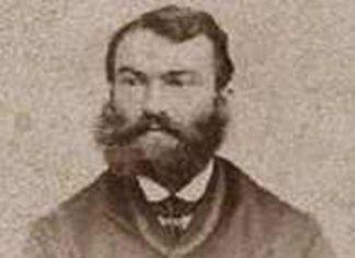 جیمز پارکیسون