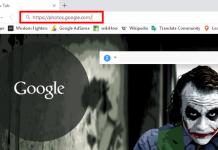 نحوه دانلود عکس از گوگل