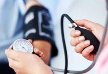 تثبیت فشار خون