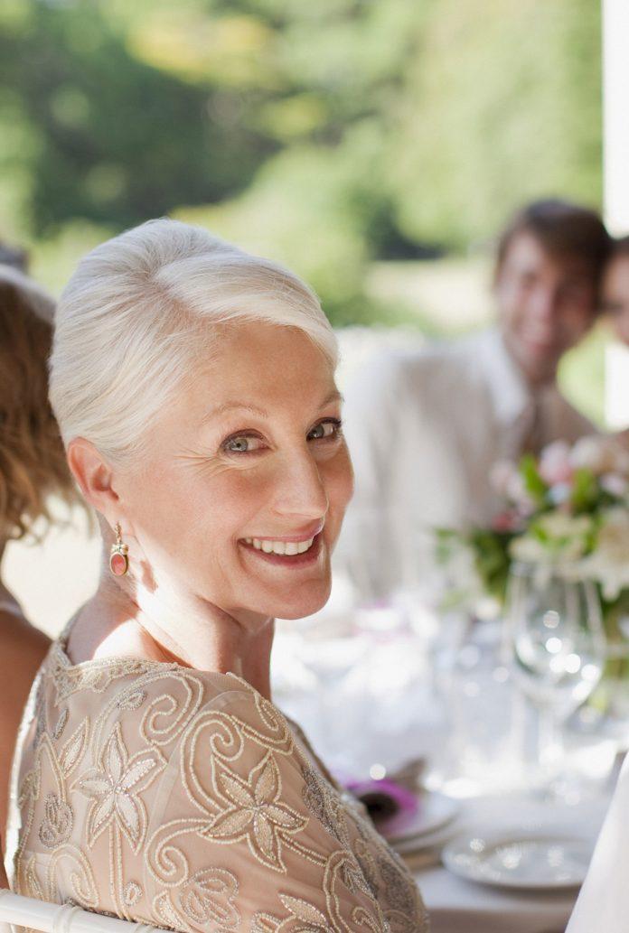 مادر عروس