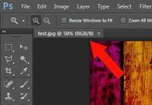 تبدیل فایل RGB به CMYK در فتوشاپ