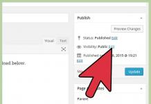 اضافه کردن انتشارات برای دانلود در وردپرس
