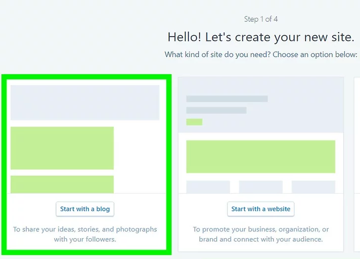 ایجاد یک وبلاگ شایعه در وردپرس