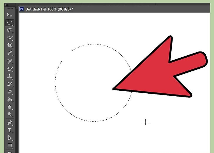 آموزش ایجاد یک کره 3D در فتوشاپ