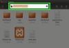 نحوه نصب وردپرس روی XAMPP