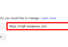 نحوه ارسال وبلاگ وردپرس به گوگل