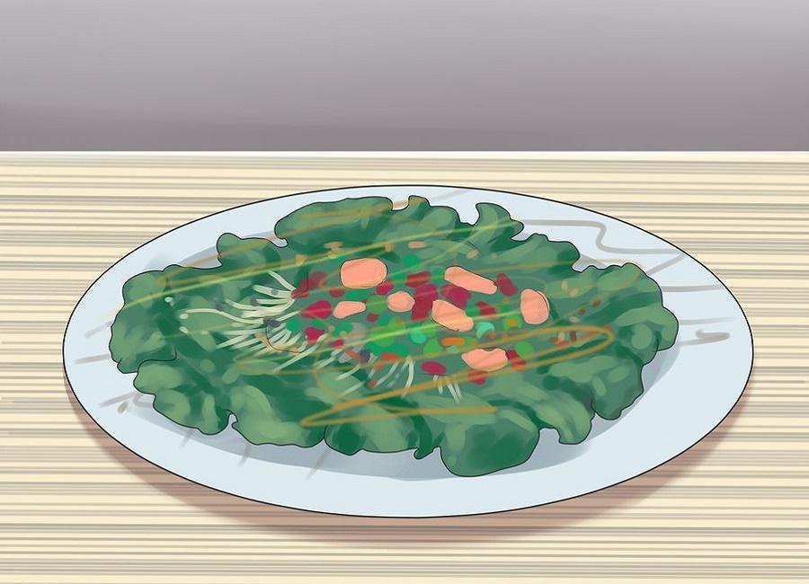 استفاده از سبزیجات برای سگ