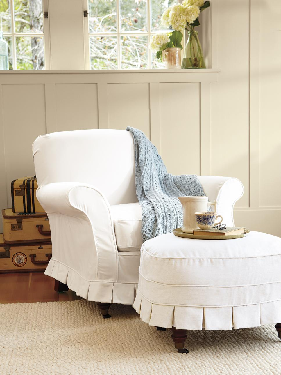 Couch Slipcover Sectional