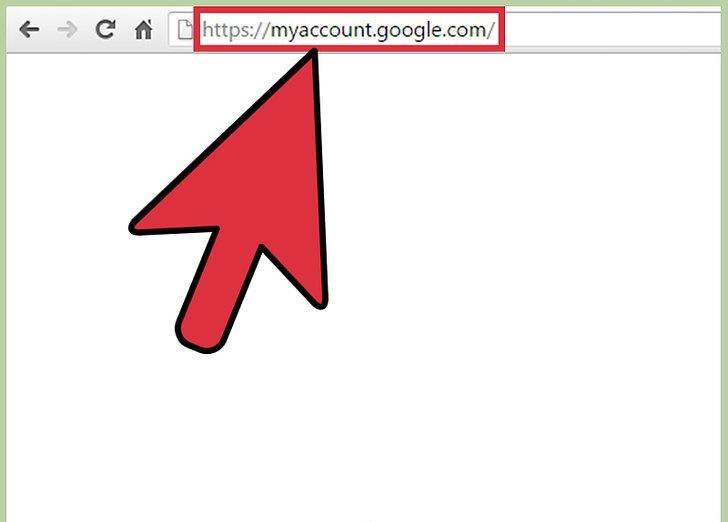 تغییر زبان پیش فرض حساب کاربری گوگل