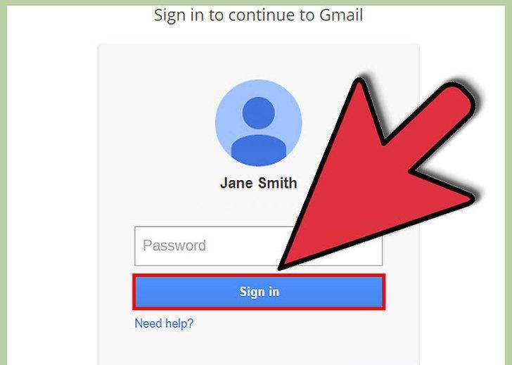ارسال ایمیل از آدرس جدید