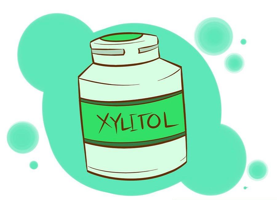 زایلیتول