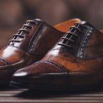کفش کلاسیک