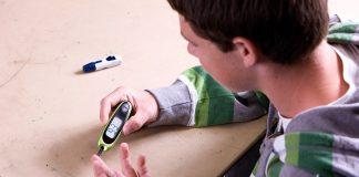 دیابت در نوجوانان