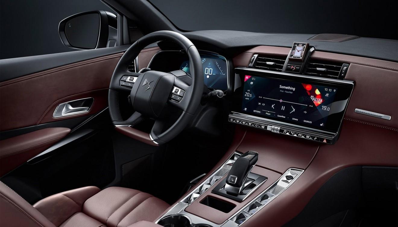 فناوری های جدید خودرو