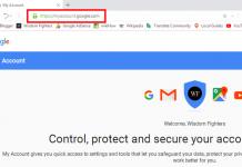 نحوه بررسی امن بودن حساب Google شما
