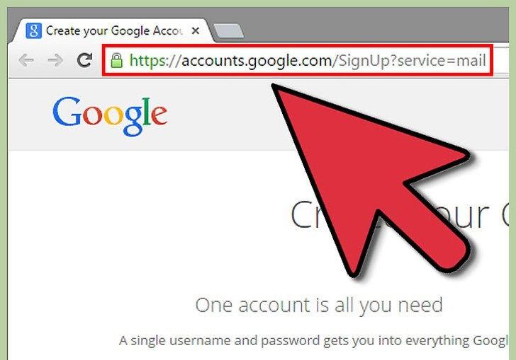 ثبت نام در کامپیوتر