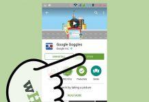 آموزش استفاده از Google Goggles