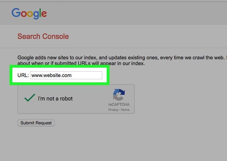 افزودن یک وب سایت