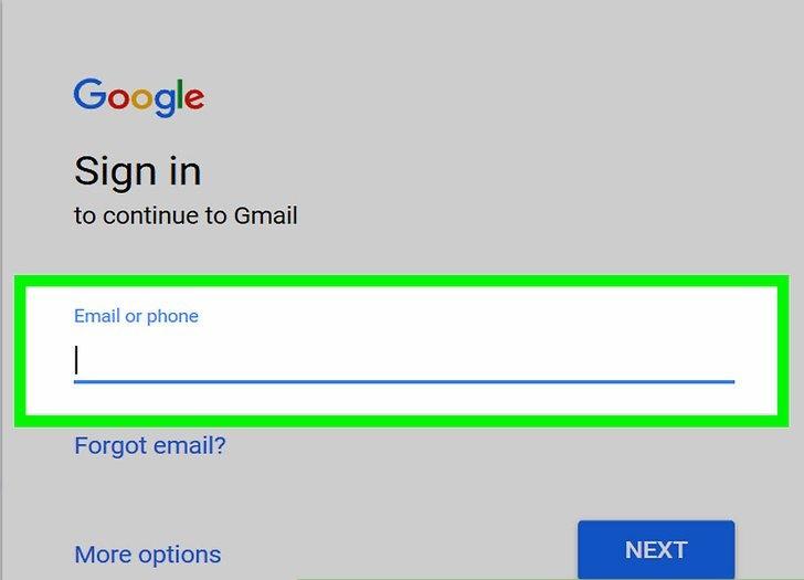 نحوه خروج از حساب گوگل در تمام دستگاه ها