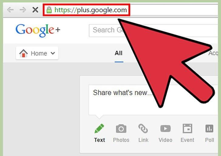 استفاده از Google Hangouts در Google Plus