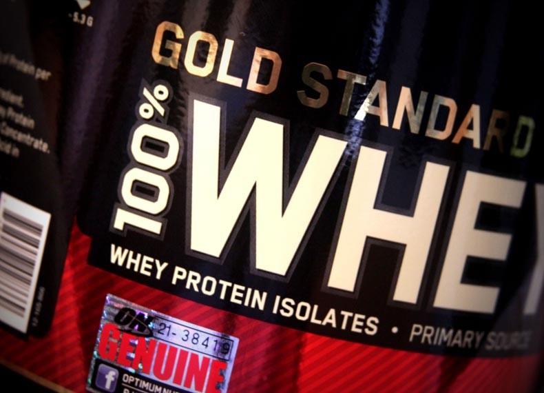 مقادیر پروتئین
