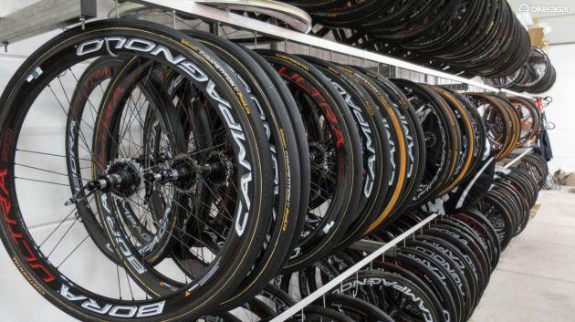 لاستیک دوچرخه