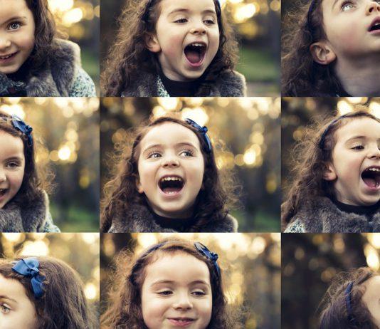 شیوه های عکاسی از کودکان