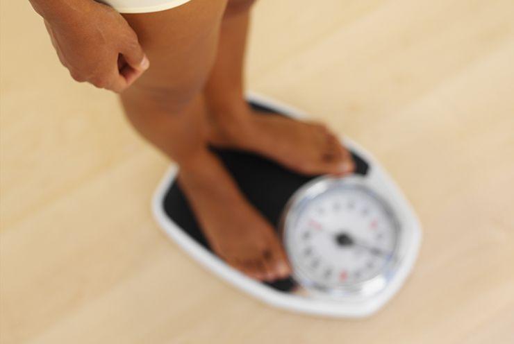 کشیدن وزن