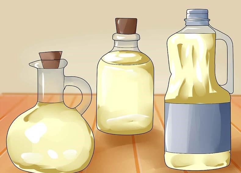 روغن های مورد نیاز صابون کاستیا