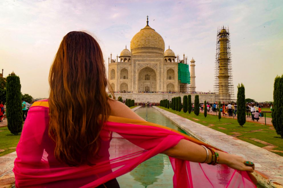سفر به هندوستان