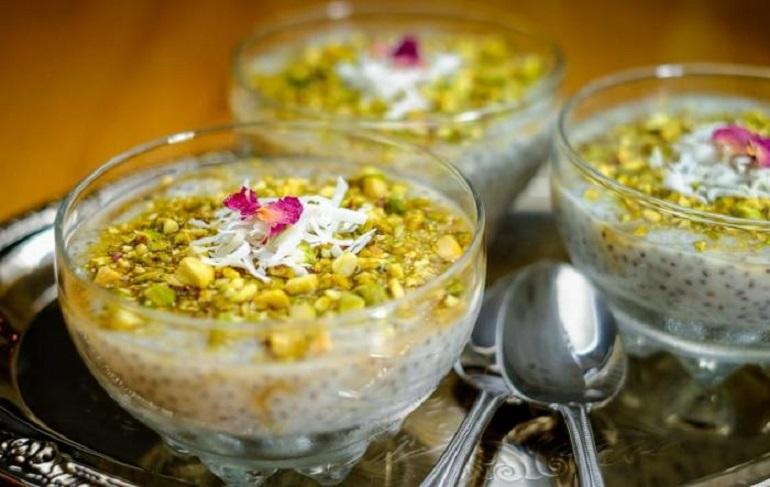 آشنایی با معروف ترین غذاهای محلی دبی: مهلبیه
