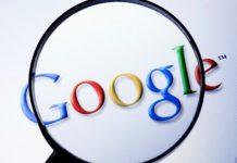 گوگل و همکاری با پلیس آمریکا