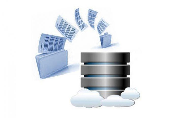 ذخیره سازی اطلاعات شخصی در جیمیل