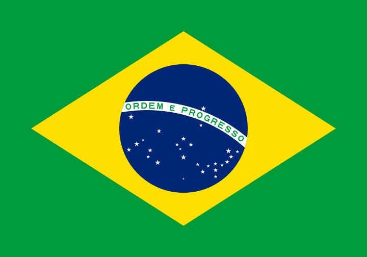 پرچم کشور برزیل
