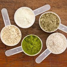 راهنمای تهیه و مصرف صحیح پودر پروتئین