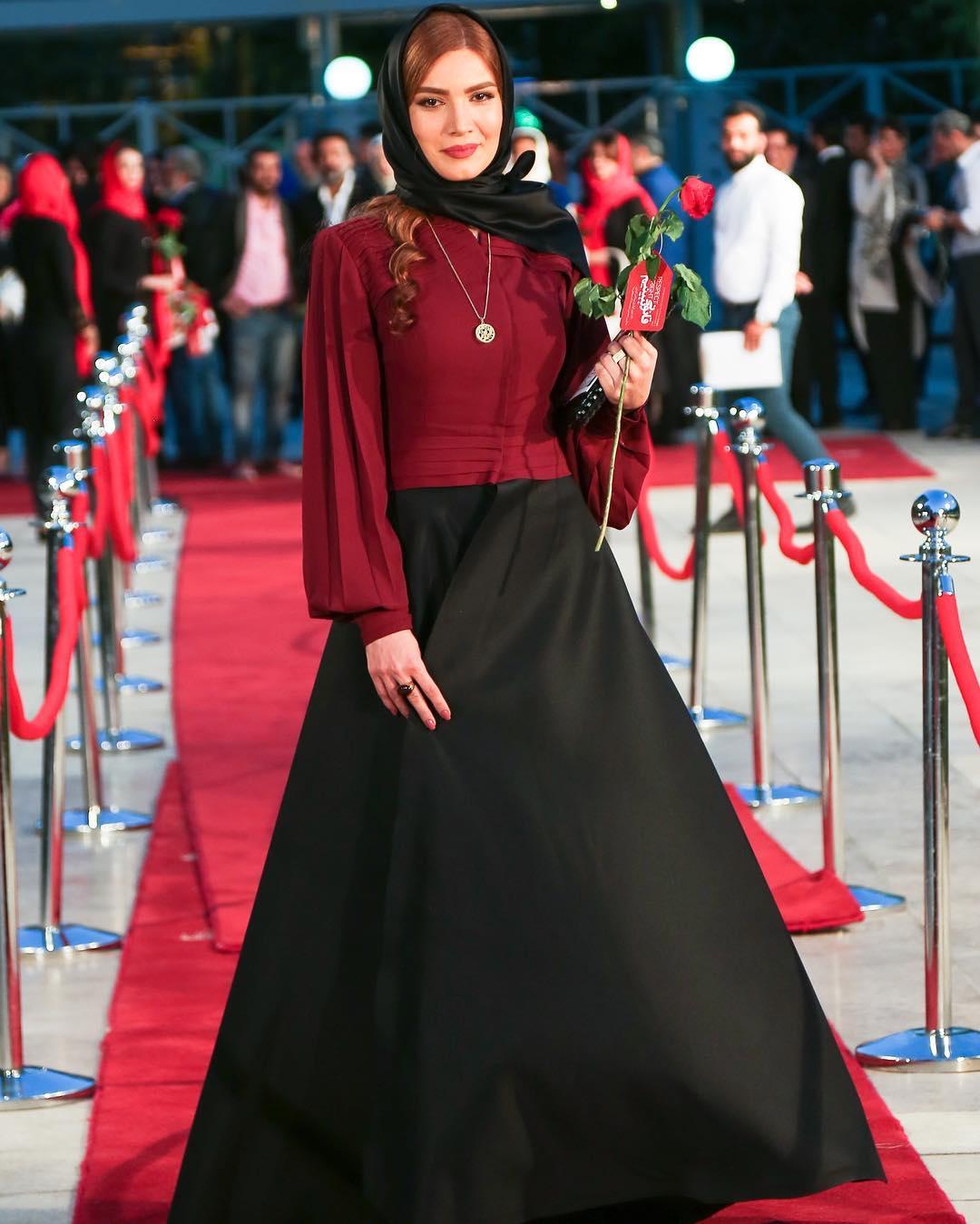 عکس جشنواره فیلم فجر 97
