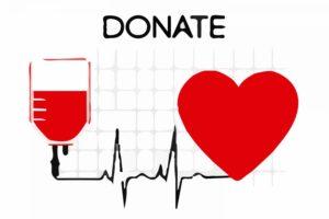 عکس پروفایل اهدای خون