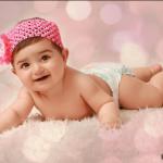 ژست نوزاد
