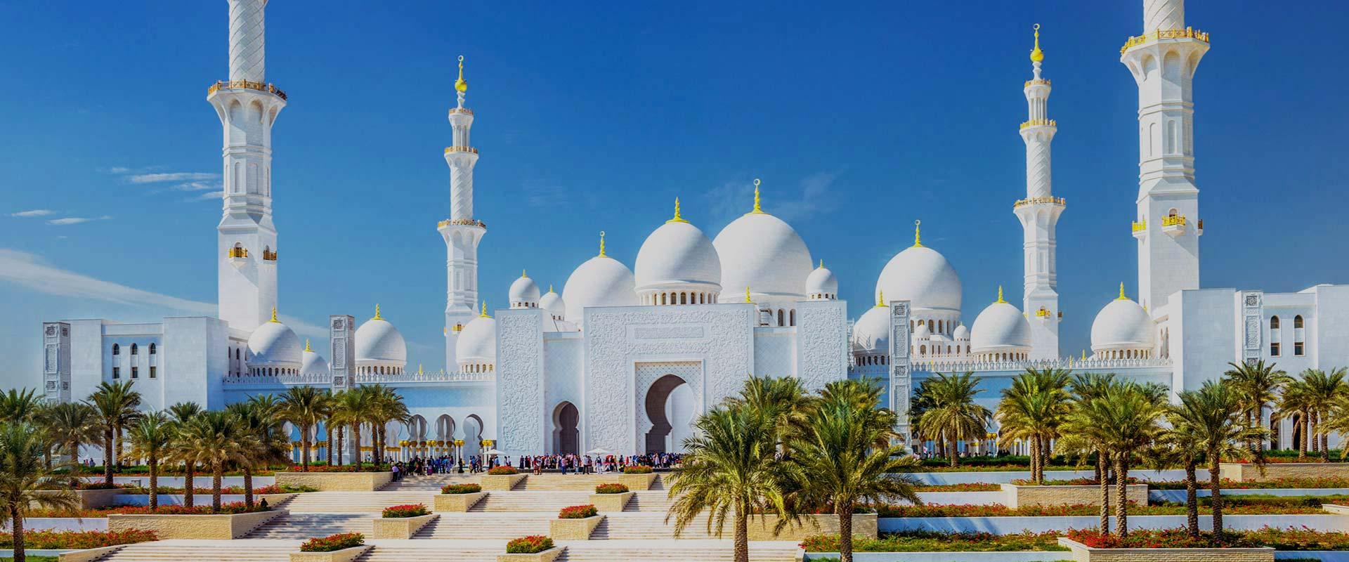 پایتخت دبی کجاست؟ پایتخت امارات کجاست؟