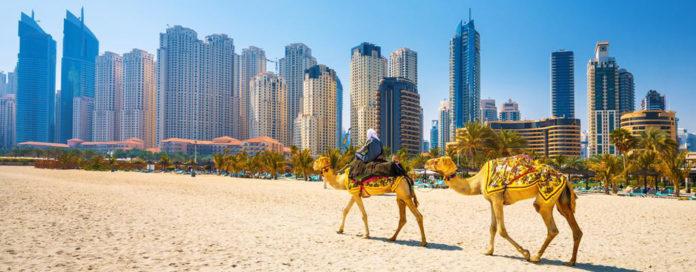 کشور دبی کجاست؟ پایتخت دبی کجاست؟