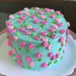 عکس کیک روز دختر جدید
