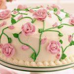 مدل کیک مخصوص روز دختر