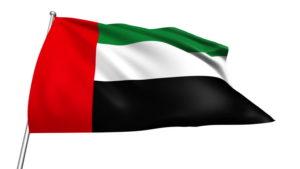 پرچم دبی