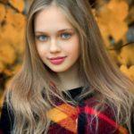 عکس دختر زیبا خارجی