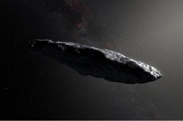 دلایل اثبات اینکه انسان ها از یک فضای دیگر آمده اند: گردشگر فضایی