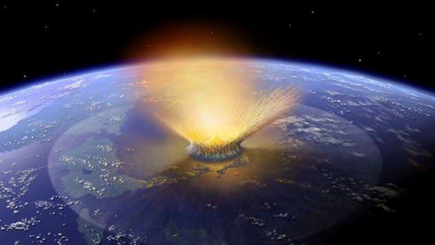 دلایل اثبات اینکه انسان ها از یک فضای دیگر آمده اند: زنده ماندن در فضا ممکن است