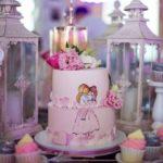 شیک ترین کیک تولد دخترونه بزرگسال