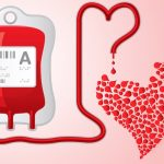 عکس به مناسبت روز اهدا خون