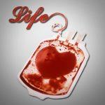 عکس پروفایل اهدا خون